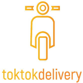 delivery product logo
